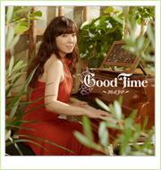 ピアニストmayo(岡本真夜) 2nd.アルバム「Good Time」マッチングピアノ譜