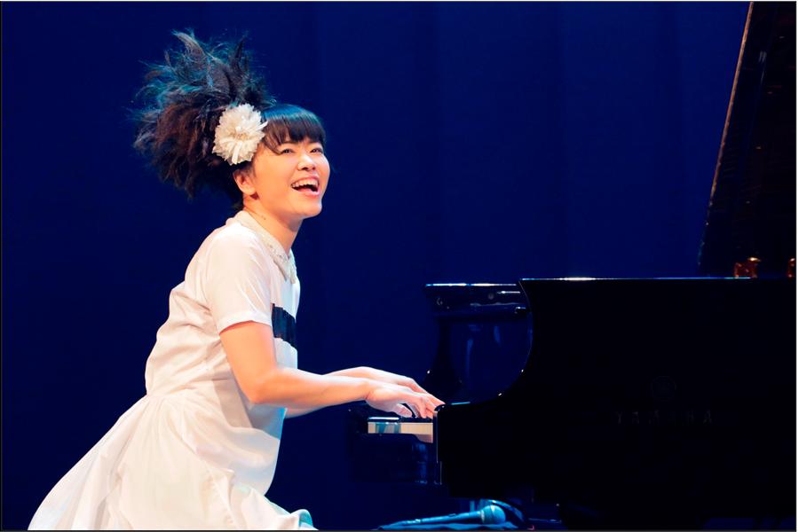 ひろみ 上原 日本のJAZZ界を牽引する女性ピアニスト「上原ひろみ」が魅せる音の世界 カルチャ[Cal
